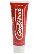 Goodhead Oral Delight Gel Sweet Strawberry 4 Ounce